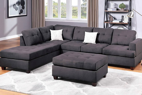 #030 Sectional Sofa Set