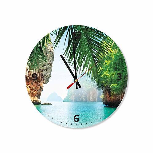 #28 Phi Phi Island Round