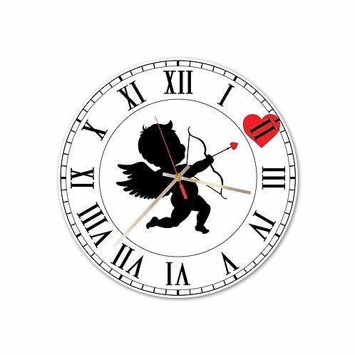 #V19 Cupid in Love Round