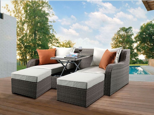 Sectional Patio Salena