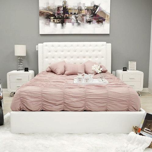 #059 STORAGE BED