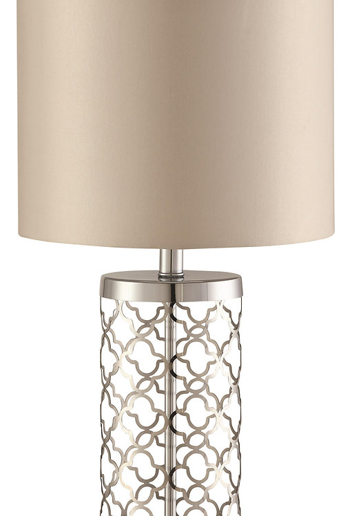 Table Lamps Chrome Table Lamp