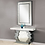 Thumbnail: #012 NYSA CONSOLE TABLE & MIRRORED