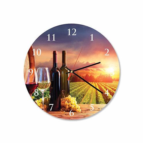 #51 Vineyard Round