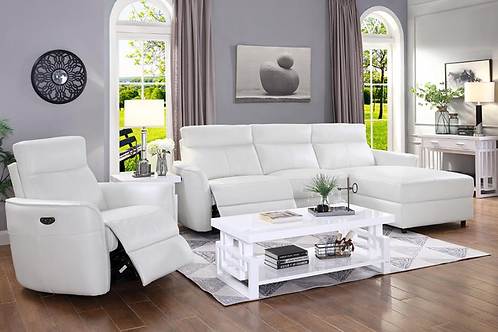 2 PC POWER2 SECTIONAL