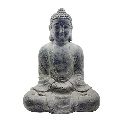 "32"" SITTING BUDDHA"