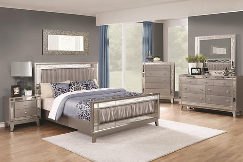 #002 Leighton Bedroom Set