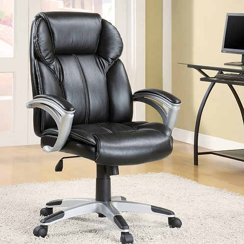 #006 Adjustable Height Office Chair