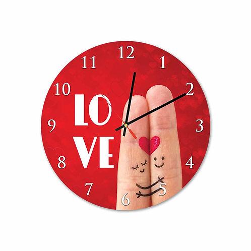 #V8 Fingers in Love Round