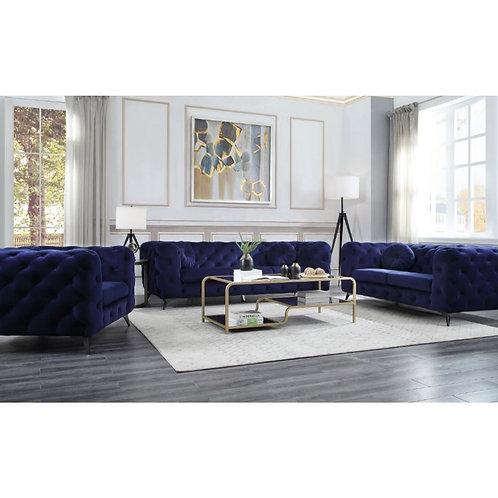 #033 ATRONIA SOFA BLUE