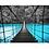 Thumbnail: #052 BLUE WATER BRIDGE GLASS
