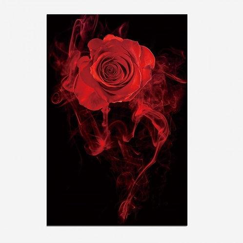 #038 ROSE - ACRYLIC