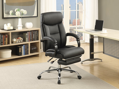 #002 Adjustable Height Office Chair
