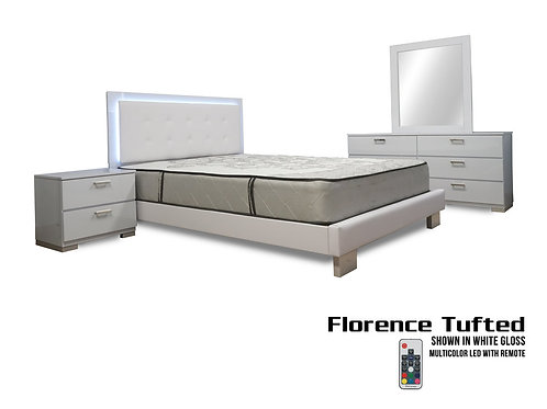 Florence Queen Bedroom Set