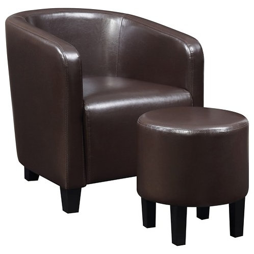 CD ACCENT CHAIR 362