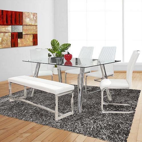 #043 STANLEY STEL TABLE