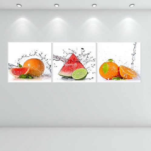 #044 ABC SPLASHED FRUITS
