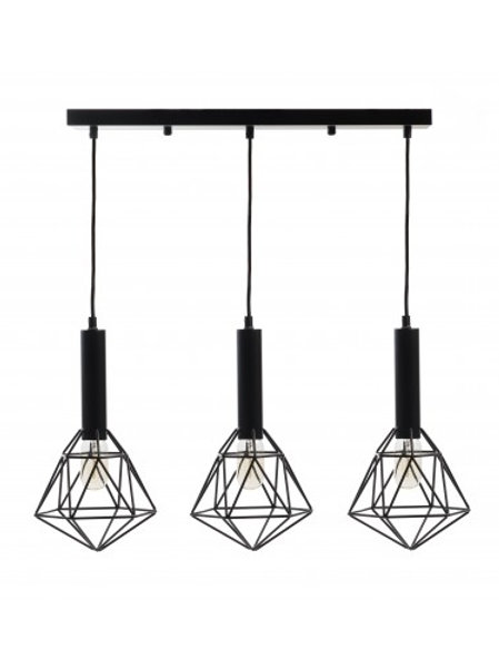 GEOMETRIC PENDANT LAMP