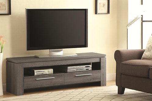 Entertainment Units Weathered TV Console