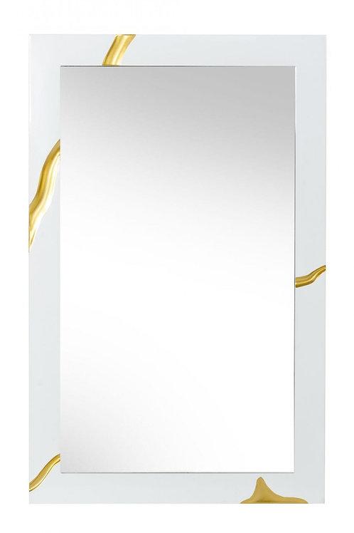 Modrest Aspen White Mirror
