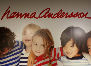 New Hanna Andersson opening!