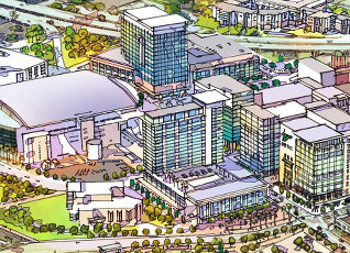 MOSI set to launch visioning phase for new Downtown science center