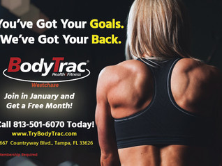 BodyTrac TBMG/RFM Winter Challenge 2017
