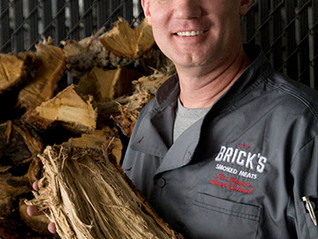 Brick's Smoked Meats Grand Opening