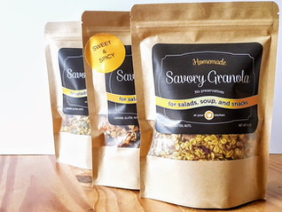 Granola Review