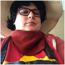 Farmer Outfit - Steven Universe