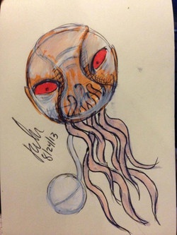 Ood Jelly