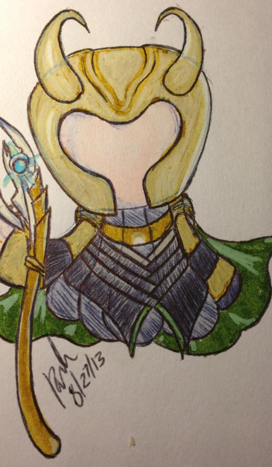 Loki Jelly