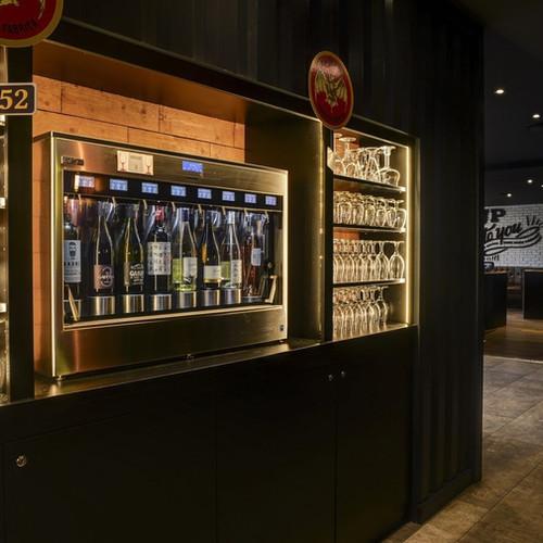 Bar à vins Restaurant Saint Quentin en Y