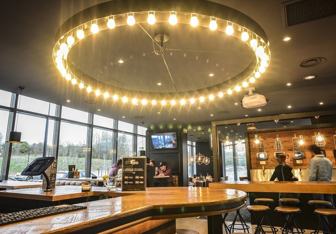 Pub Up To You Saint Quentin en Yvelines
