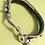 Thumbnail: Crystals, Beads & Chain Bracelet-Midnight