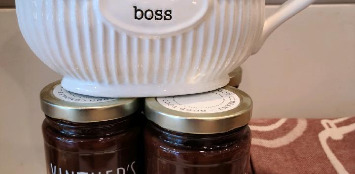 Vintner's Kitchen Barbeque Sauce