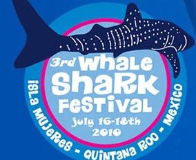 New Speakers for Whale Shark Festival Conference Program Announced