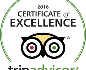 Ceviche Tours Earns 2016 TripAdvisor Certificate of Excellence