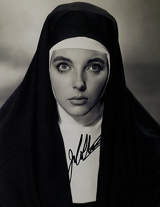 JC Sea Wife Signed 8x10 Photo