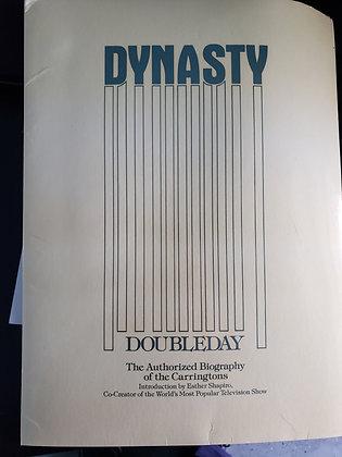Dynasty Biography Original Press Kit