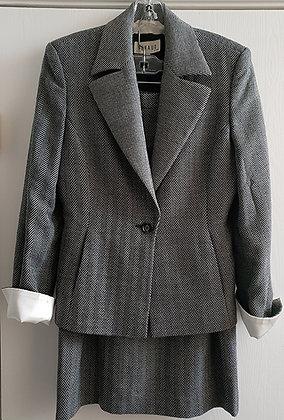 Guiding Light Complete Feraud Skirt Suit