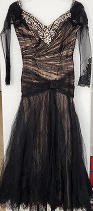 Amato Haute Couture Gown