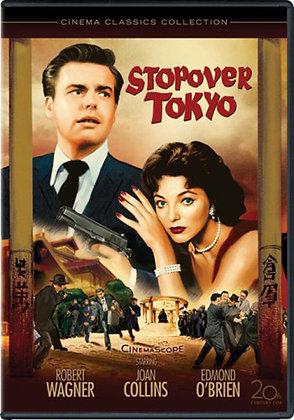 JC Triple Signed Stopover Tokyo DVD