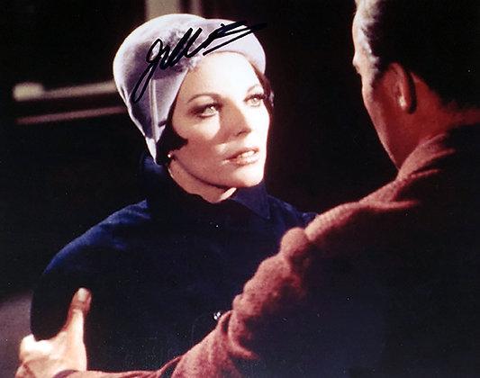 JC Star Trek Signed 8x10 Photo