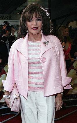 Ellen Tracy Crop Blazer