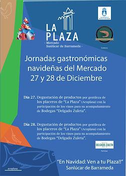 Cartel_Jornadas_Gastronómicas_Navideñas_