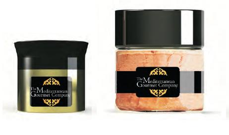 The Mediterranean Gourmet Company