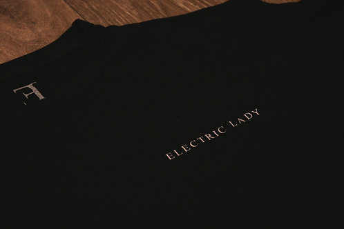 Electric Lady T-shirt