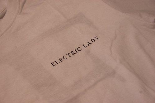 Electric Lady T-shirt
