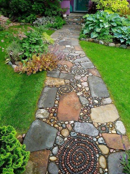 Mozaik út